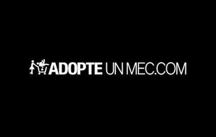 Premiere rencontre adopteunmec