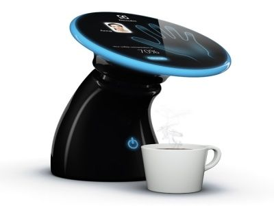 Machine caf reconnaissance digitale memory alice - Cafetiere italienne comment ca marche ...