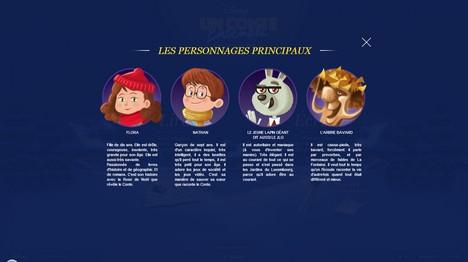 Walt-Disney-lance-conte-participatif-Facebook