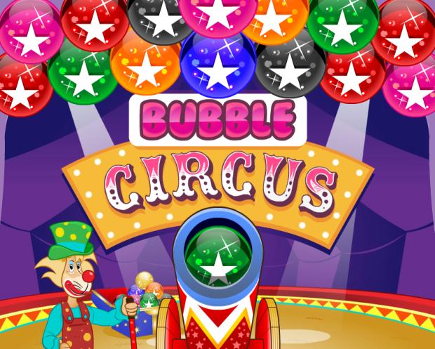 Bubble-Circus-Jouer