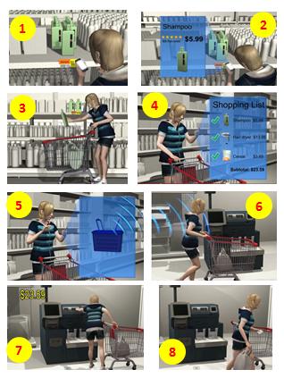 keyneosoft scan go technologie de self scanning. Black Bedroom Furniture Sets. Home Design Ideas