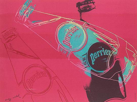 toiles-Warhol-Perrier-1983--F