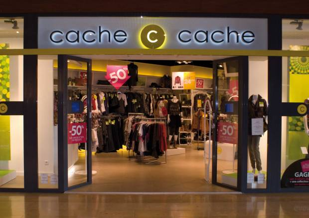 64-WASQUEHAL - CACHE-CACHE