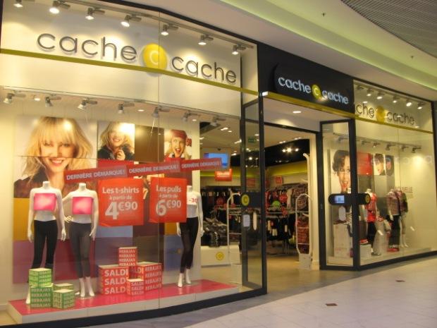 CACHE CACHE 2 ZOOM