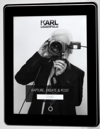 Karl-Lagerfeld-ouvre-concept-store-connecte-Paris-F