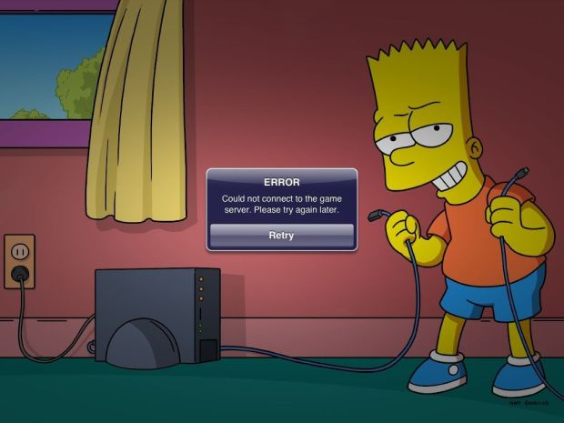 Simpsons_Tapped_Out_-_No_Connection