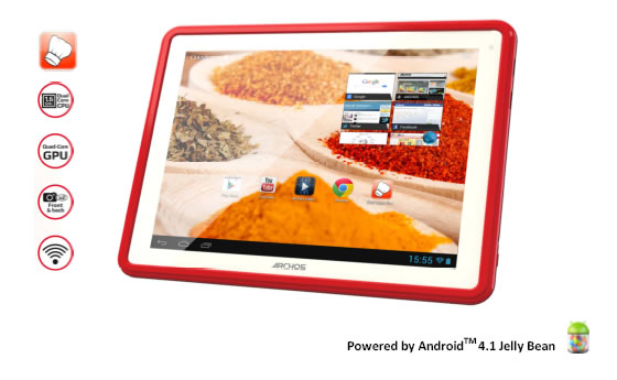 tablette-archos-chefpad