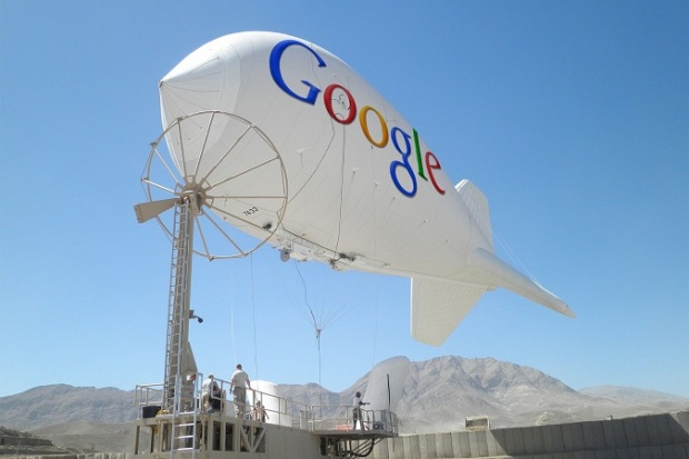googleballon